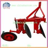 厂家生产直销圆盘犁  2片圆盘犁土壤整地机械圆盘耙