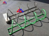 自行車擺放架 環形自行車擺放架 自行車停車架