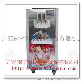 广西哪里卖软冰淇淋机 旭众软冰淇淋机好用吗?