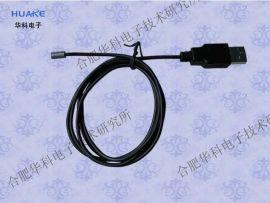 USB数字体温计(HKT-09A)
