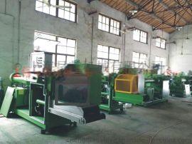 上海呈乾橡胶过滤机 滤胶机