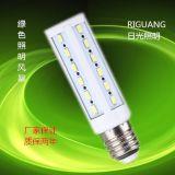 日光RG57301YM10W5730贴片LED玉米灯暖白光E27E14螺口