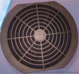 散熱風扇1725塑膠網罩