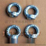 奥科供应吊环螺栓 日式吊环螺栓 质量一流