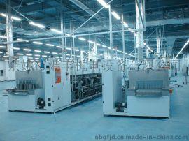 供应喷淋式清洗机 清洗线价格 清洗生产线 宁波厂家直销