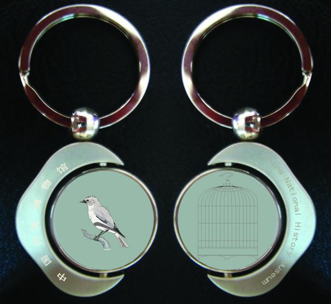 廣州專業廠家製作金屬鑰匙扣定做鋅合金鑰匙鏈批發
