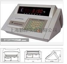 XK3190—D10汽车衡地磅称重仪表