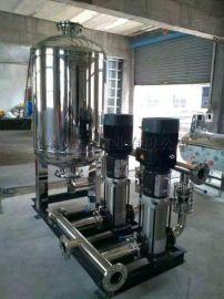 优惠直销高压成套高效变频给水 居民自来水供水设备加压稳压设备