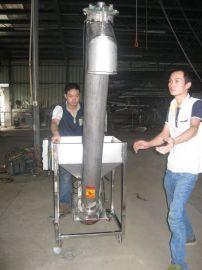 塑料颗粒上料机全自动粉体输送机报价理想的塑料辅助输送设备