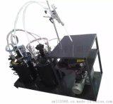 半自動灌膠機 環氧樹脂AB膠灌膠球泡燈驅動電源灌膠