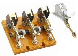 厂家直销刀开关: HD13BX-3000/31单投旋转式刀开关