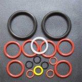 供应硅胶O型圈 橡胶密封圈 橡胶圈 氟胶防水圈