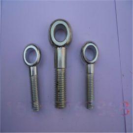热处理活接螺栓 高强度活接  吊环活接螺栓  标准异形活接螺栓加工订做