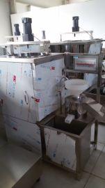 小型豆腐机豆腐机生产线豆腐机价格