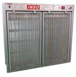 空调箱静电除尘净化器