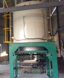 吊钟式T4铝合金固溶热处理炉