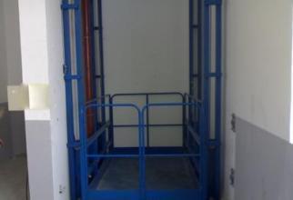 佰旺SJD导轨式升降机