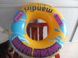 游泳圈 甜甜圈 充气披萨饼干浮排