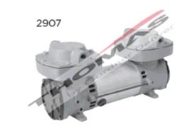 托玛斯 2907 微型真空泵