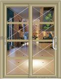 厂家  爆款中空钢化玻璃质量有保障铝合金推拉门,阳台推拉门