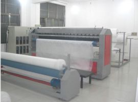 无纺布袋缝合机