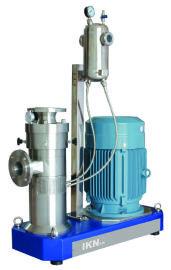 供应CM2000系列高速湿法粉碎机