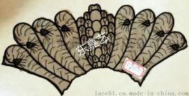 刺绣花边、网布绣花服装辅料行业