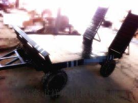 挖掘机拖车、农用拖车、拖车配件