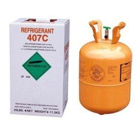 巨化R407C空调制冷剂