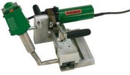 热风自动爬行塑料焊接机