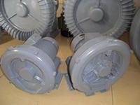 小型旋涡式气泵