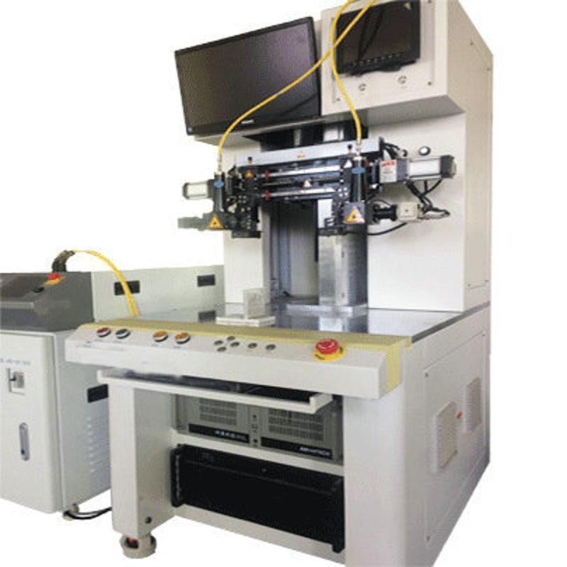 離合器壓片 射焊接機 連續 射焊接機2000W