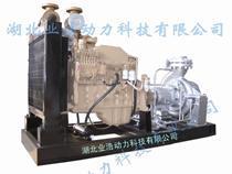 热水循环泵组