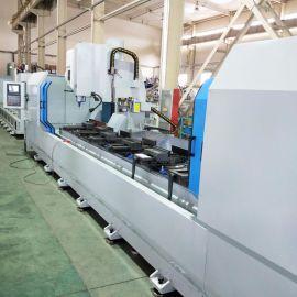 厂家直销有色金属加工中心铜配件加工设备