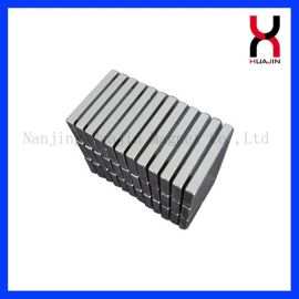 方形钕铁硼强磁方块磁铁磁性材料强磁磁钢 不锈钢方块强磁方块