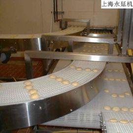 供应链板输送机 金属链板输送机 塑钢链板输送机厂家直销