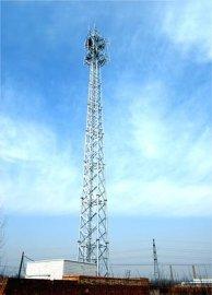 国标通讯微波塔(10-100米)