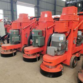 电动研磨机 混凝土水泥地面研磨机 环氧地坪打磨机厂家