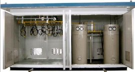 撬装式气化器