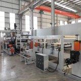 金韋爾製造PP/PE/PET/PS單螺桿擠出機設備