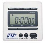 倍玛特四通道电子定时器、倒计时器