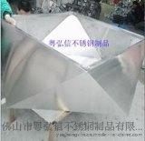 粵弘信專業製做不鏽鋼花盆花鉢花架 來圖加工