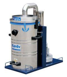 经济型纯工业吸尘器凯德威大功率吸尘器车间工厂用
