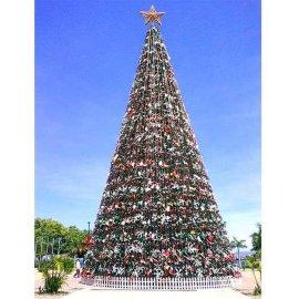 大连圣诞树,圣诞装饰品,优选常青礼品质优价廉