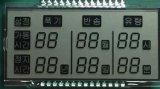 污水处理器 PH值显示屏 LCD 液晶屏 LED背光源