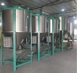 厂家直销5吨立式塑料搅拌机 ABS混料机 多功能搅拌机