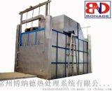 鋁合金熱處理爐 立式鋁合金淬火爐 鋁合金時效爐 鍛造加熱爐