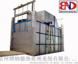 铝合金热处理炉 立式铝合金淬火炉 铝合金时效炉 锻造加热炉