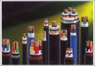 电力电缆(YJV22,YJV22)