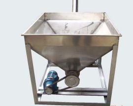 厂家直销深圳自动上料机 提升机 弹簧上料机 可配减速器